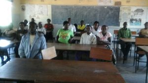 Focus group discussions in T/A Juma, Mulanje District